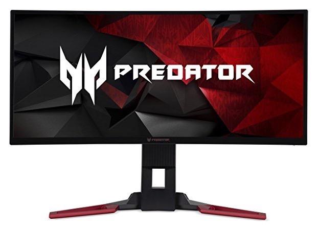 Acer Predator Z301C Computer Monitor - BillLentis.com