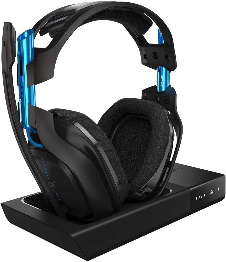 Astro Gaming A50 - BillLentis.com