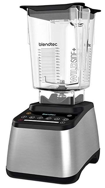 Blendtec Designer 725 Blender 1- BillLentis.com