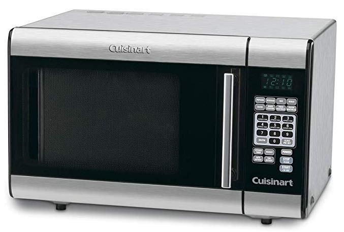 Cuisinart CMW-100 - BillLentis.com