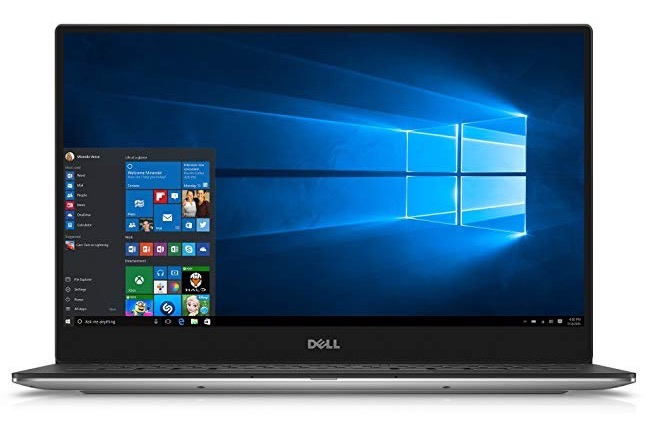 Dell XPS 13 - BillLentis.com