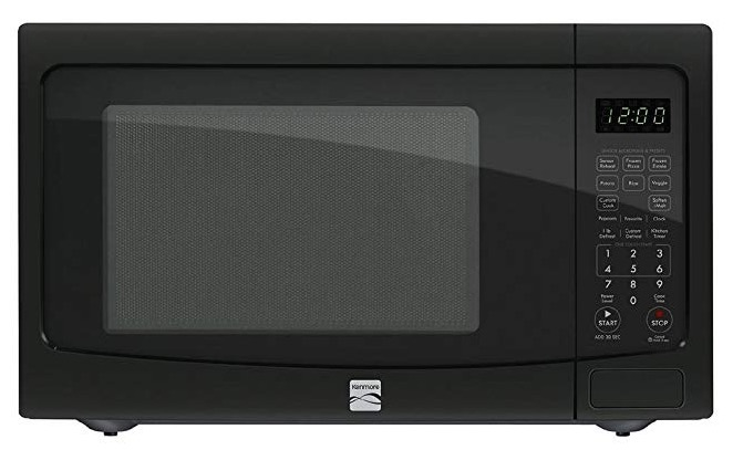 Kenmore 7212 Countertop Microwave - BillLentis.com