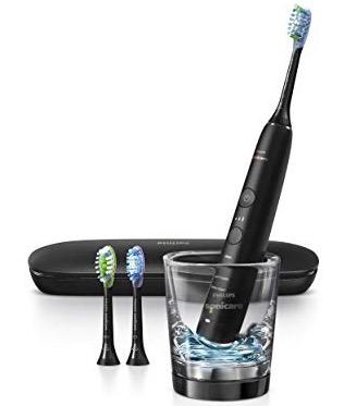 Sonicare Diamond Clean Toothbrush - BillLentis.com
