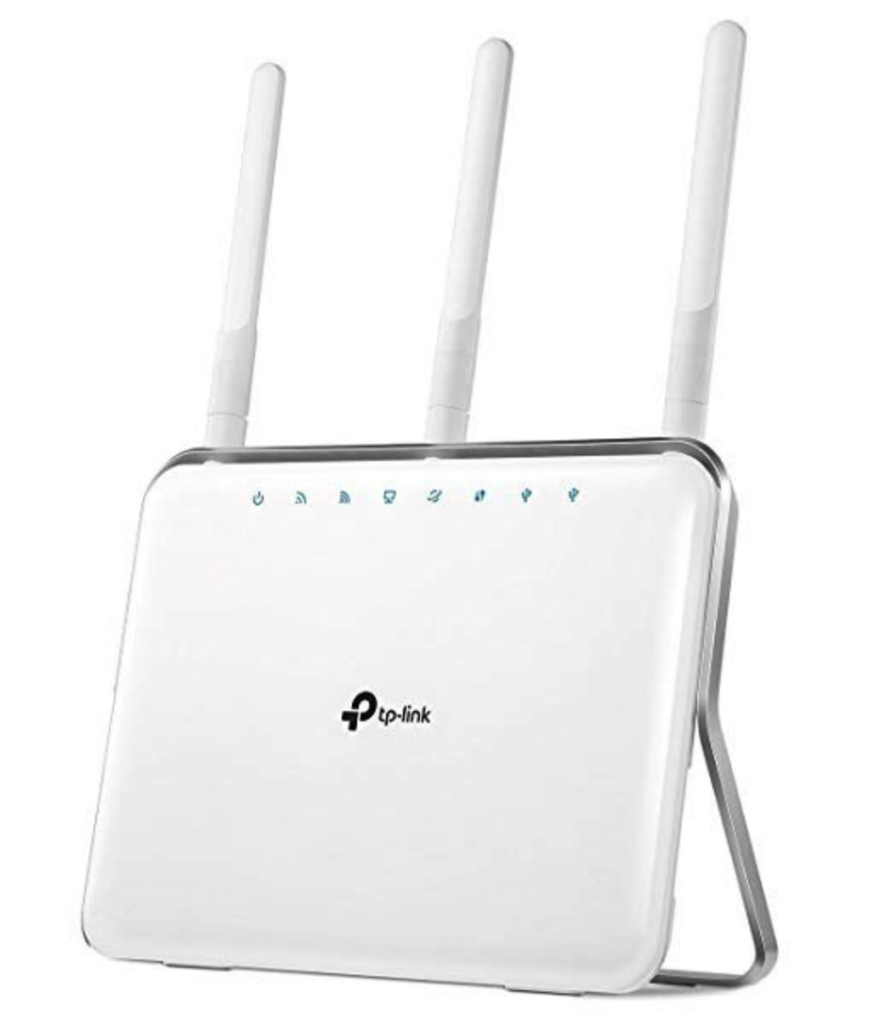 TP-Link Archer C9 AC1900 Wireless Router - BillLentis.com