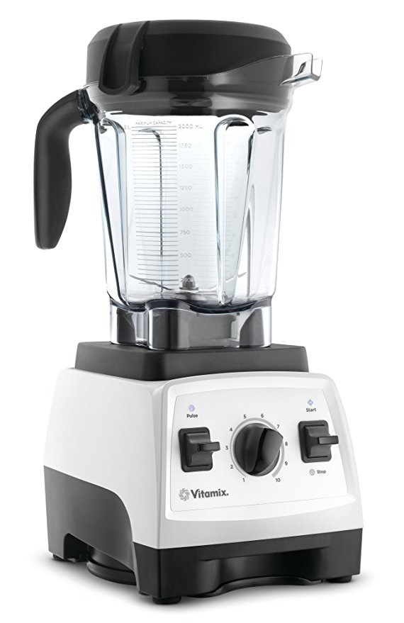 Vitamix 7500 Blender 1 - BillLentis.com