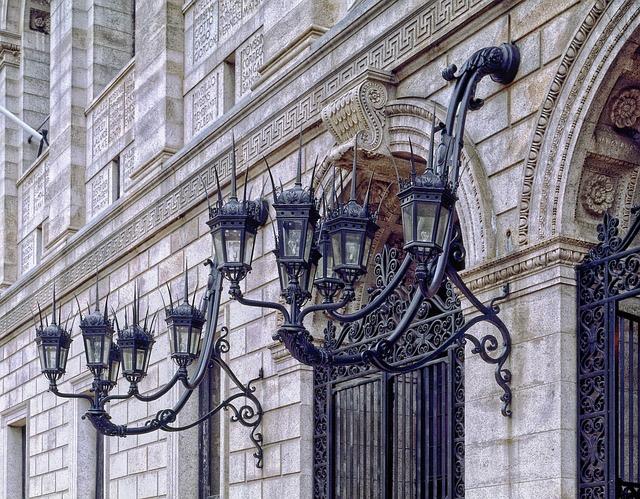 Boston Library - BillLentis.com