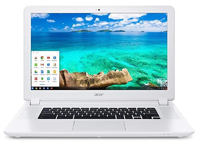 Acer Chromebook 15 - BillLentis.com