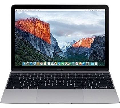 Apple MacBook - BillLentis.com