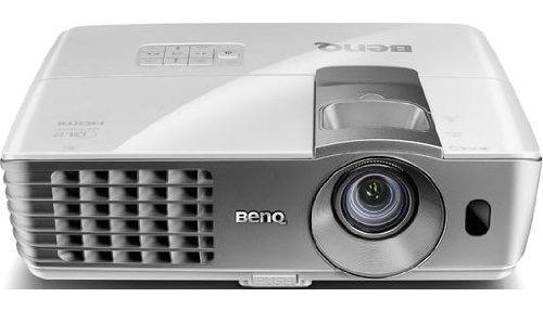 BenQ W1070 Projector - BillLentis.com