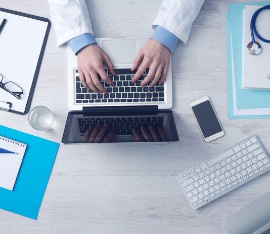 Billlentis.com - Stand Up Office Desk