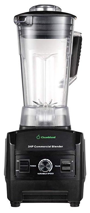 Cleanblend - BillLentis.com