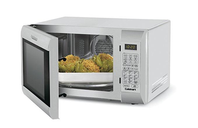 Cuisinart CMW-200 Convection Microwave Oven 1 - BillLentis.com