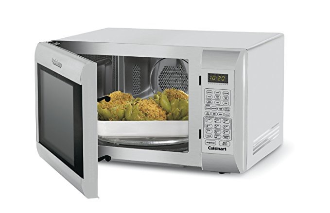 Cuisinart CMW-200 Convection Microwave Oven 1 - BillLentis.com