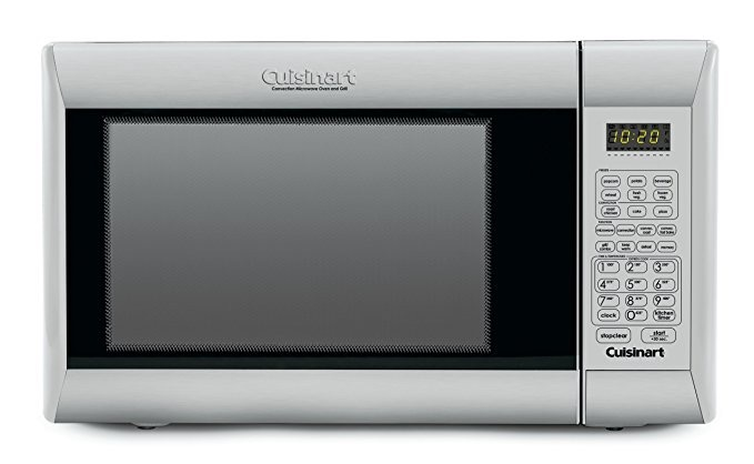 Cuisinart CMW-200 Convection Microwave Oven - BillLentis.com