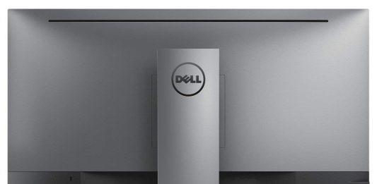 Dell UltraSharp U2717D - BillLentis.com