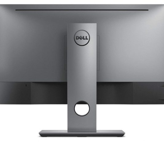 Dell UltraSharp U2717D - BillLentis.com
