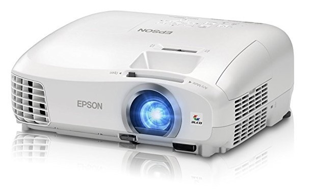 Epson Home Cinema 2040 Projector - BillLentis.com