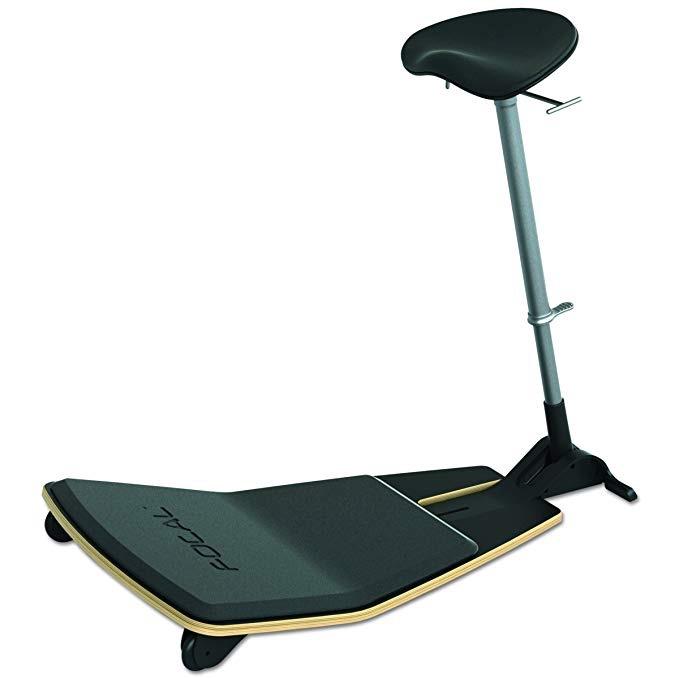 Focal Locus Workstation Chair - BillLentis.com
