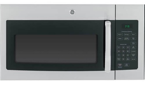 GE JVM3160RFSS Microwave Oven - BillLentis.com