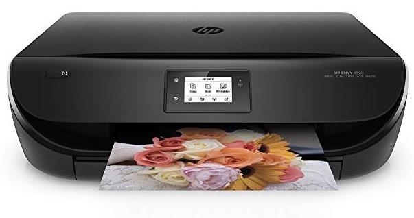 HP Envy 4520 Mobile Printer - BillLentis.com