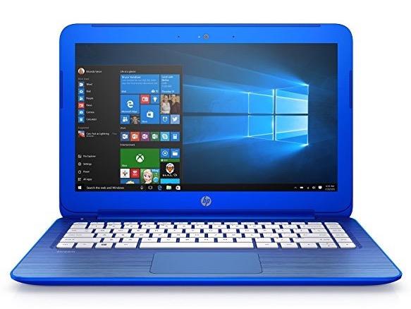 HP Stream 13 - BillLentis.com