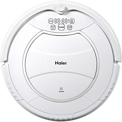 Haier SWR-T320 Robot Vacuum And Mop - BillLentis.com