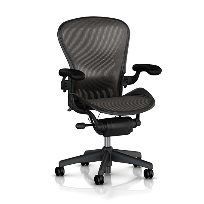 Herman Miller Aeron Office Chair - BillLentis.com