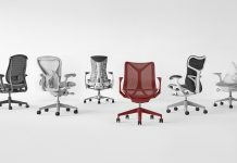 Herman Miller Chairs - BillLentis.com