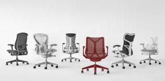 Herman Miller Chairs - BillLentis.com