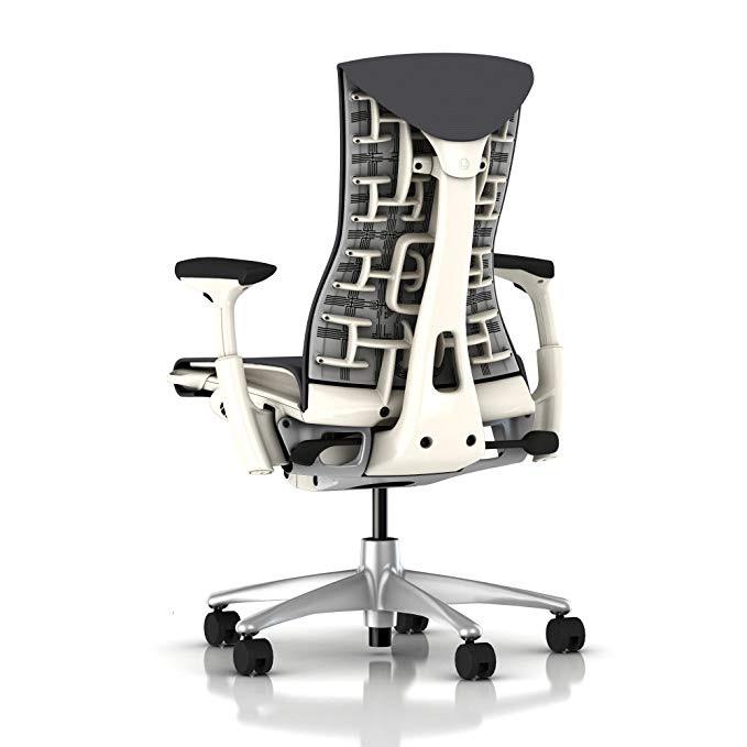 Herman Miller Embody Chair - BillLentis.com