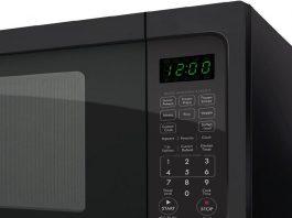 Kenmore 7212 Countertop Microwave