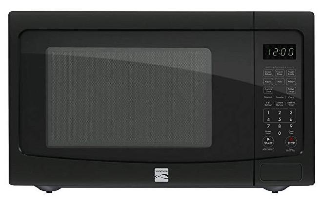 Kenmore 7212 Microwave Oven - BillLentis.com