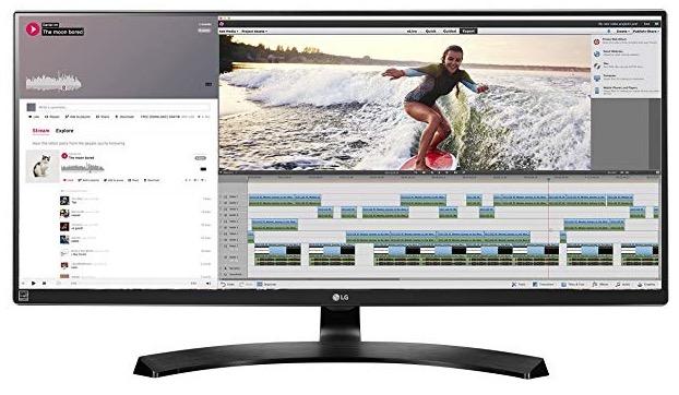 LG 34UM88 Computer Monitor - BillLentis.com