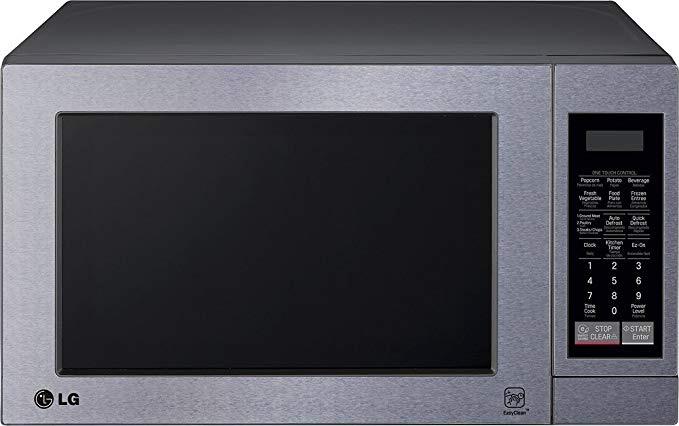 LG LCS0712ST Microwave Oven - BillLentis.com