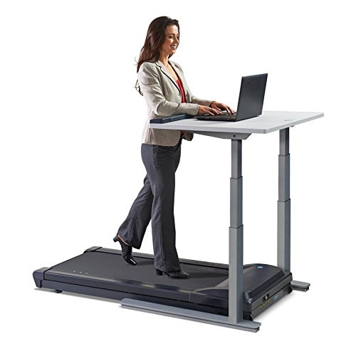 LifeSpan TR1200-DT7 Treadmill Desk - BillLentis.com