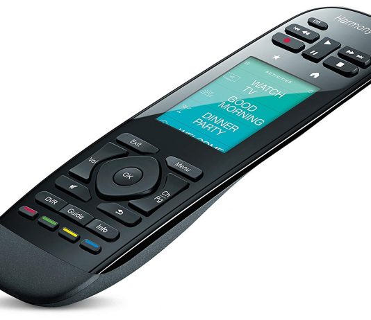 Logitech Harmony Home Control 1- BillLentis.com