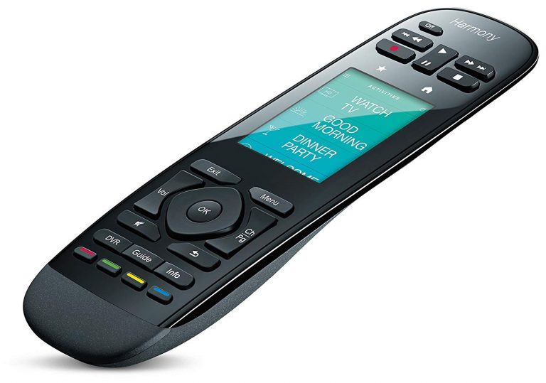 In-Depth Review Of The Best Universal Remote 2019