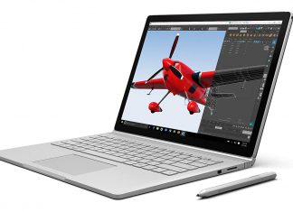 Microsoft Surface Book - BillLentis.com