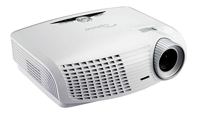 Optoma HD25-LV-WHD Projector - BillLentis.com
