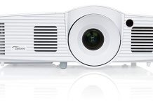 Optoma HD28DSE Projector - BillLentis.com