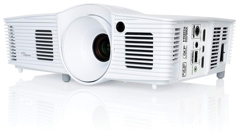List Of The Best Projectors Under $1000 And Up Too $2500