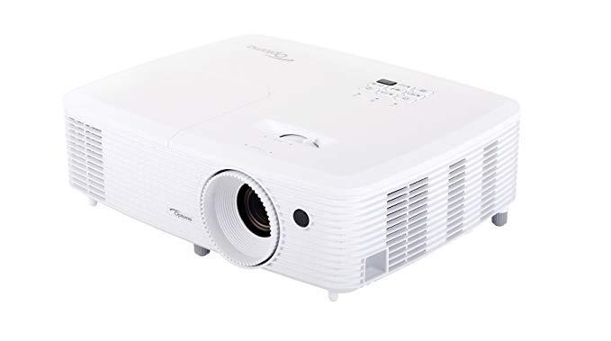 Optoma HD29 Darbee 1080P Projector - BillLentis.com