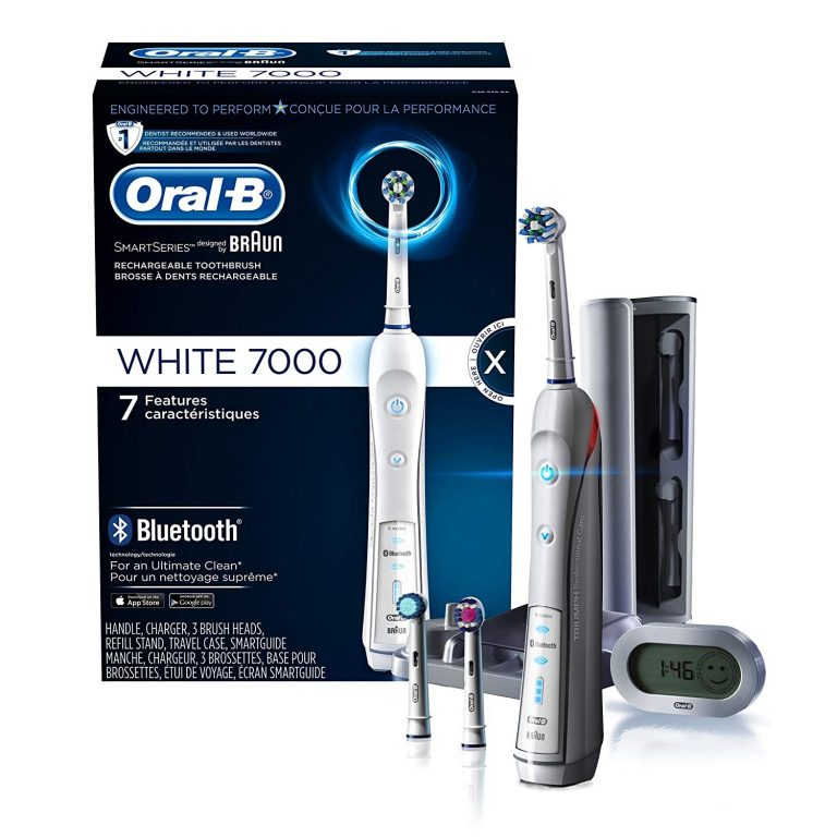 2019 Highest Rated – Best Electric Toothbrushes