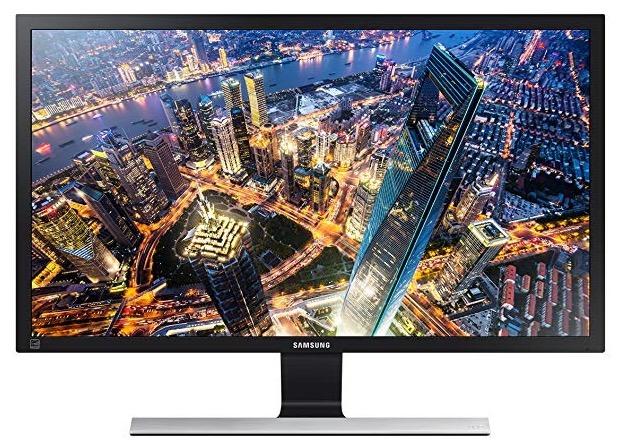 Samsung UE590 Computer Monitor - BillLentis.com