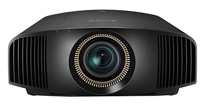 Sony VPL-VW350ES 4K Projector - BillLentis.com