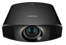 Sony VPL-VW665ES 4K Projector - BillLentis.com