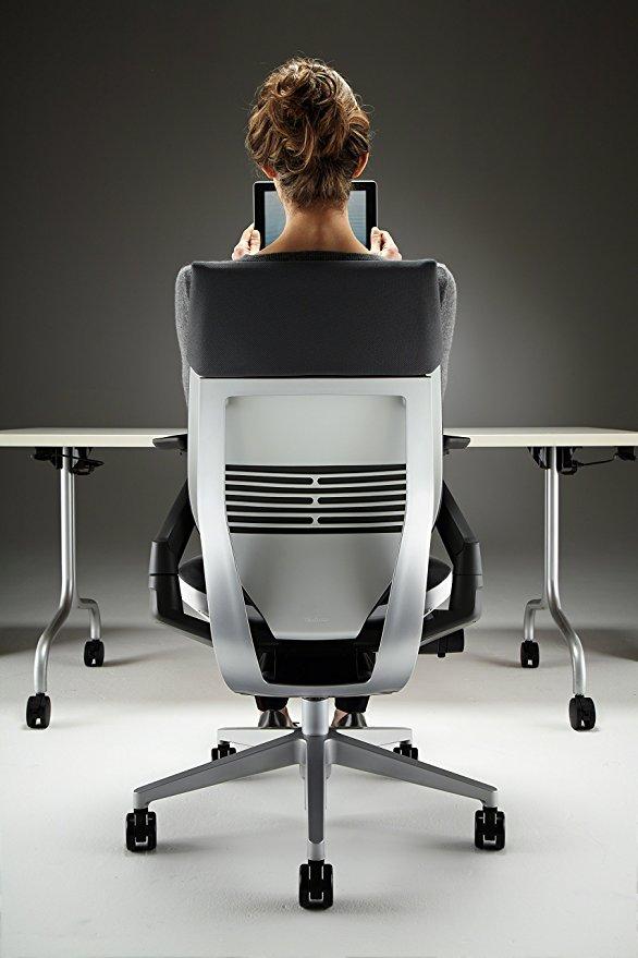 Steelcase Gesture Chair - BillLentis.com