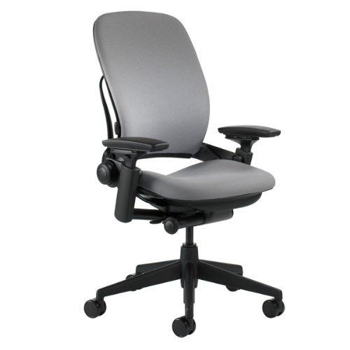 Steelcase Leap Chair 1 - BillLentis.com