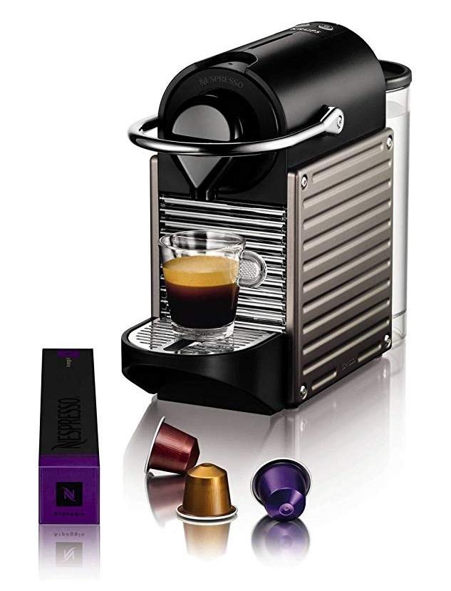 2019 Best Nespresso Machines On The Market
