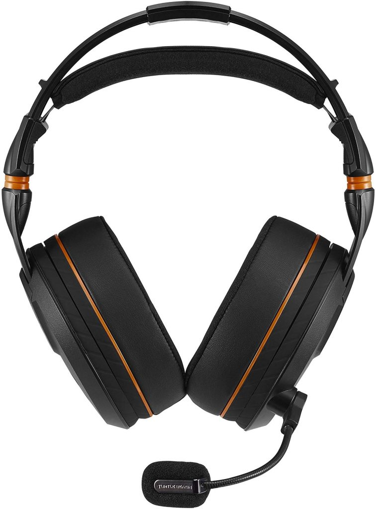 Turtle Beach Elite Pro - BillLentis.com